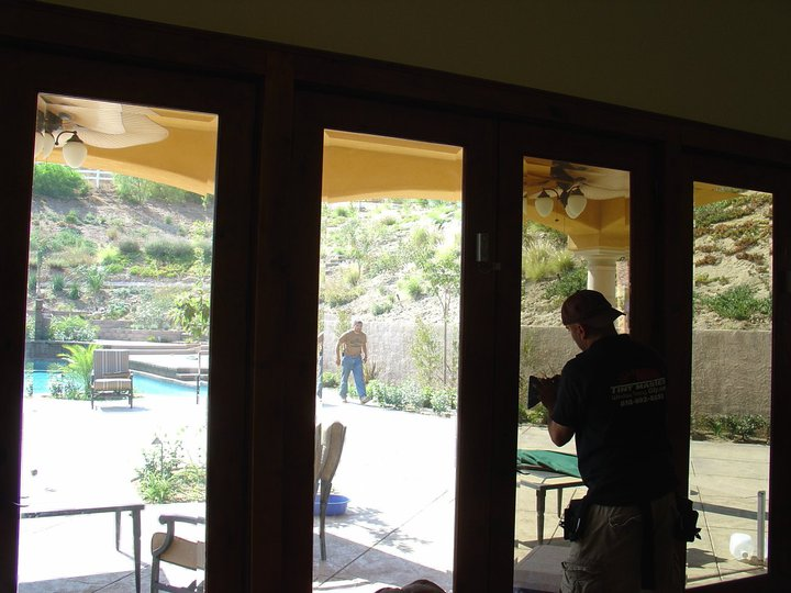 Home residential window tint specialist- reduce costs